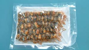 冬虫夏草「ミリタリス冬蟲夏草」 1袋100g