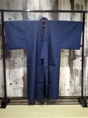 Kimono Homme  hiver (blue)
