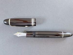 '70s モンブラン マイスターシュテュック 149 MONTBLANC 149 (極細字) 14C     02298