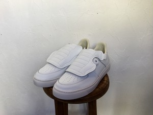 """ptarmigan""""six teen(smooth leather)white"""""""