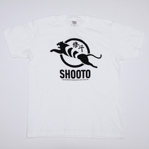 SHOOTO Tiger TEE