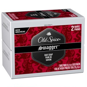Old Spice Bar Soap < Swagger >  2個セット(113g × 2)