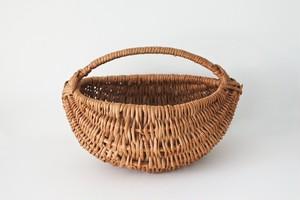 antique swedish juniper basket / スウェーデンのネズの木のかご