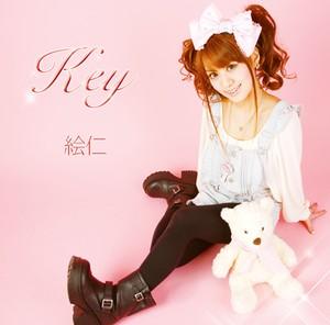 CDシングル「Key」