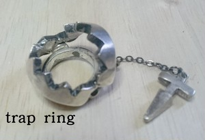 trap ring