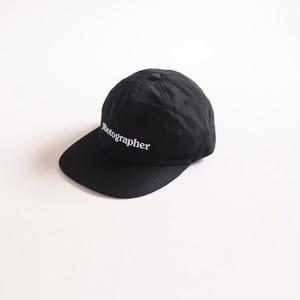FTMTS Nylon Logo cap (Black)