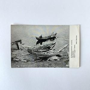 Antique Postcard No.030