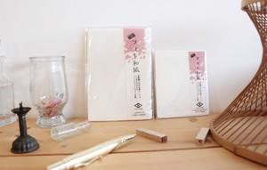 フォト和紙【インスタントカメラサイズ】(5枚入り)