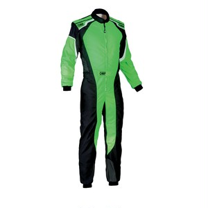 KK01727274 KS-3 Suit  (Fluo Green / Black) 2019 MODEL