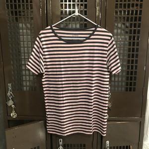 古着 USED ボーダー Tシャツ