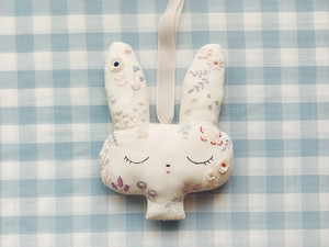 Oyasumi Rabbit Ornament
