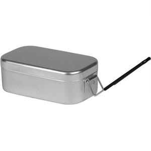 Trangia トランギア トランギア210 メスティン  アウトドア調理器具 TR-210