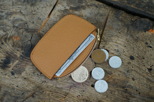 forme / coin purse