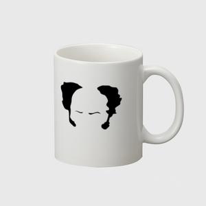 ショーペンハウアー×マグカップ