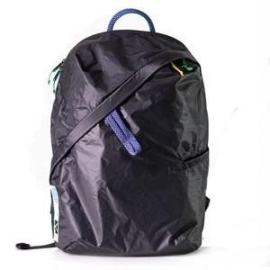 【サスティナブル】DEEP BLACK BAG MAFIA BAG