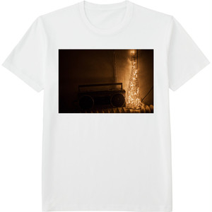 100.Finland100 Tシャツ / クリスマスラジオ