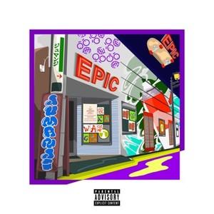JUMANJI / EPIC