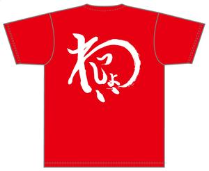 わっしょい!Tシャツ(全50色)
