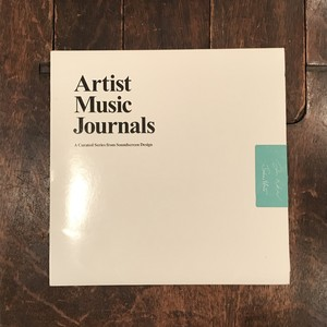 Artist Music Journals Volume 1 no.XI
