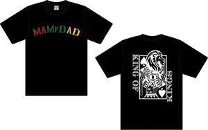 EMPEROR x MAMFDAD 【BLK】