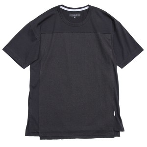 quolt WIRED CURSEW / クオルト カットソー / BLACK / 901T-1321