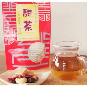 甜茶(てんちゃ)20ティーバッグ入 ノンカフェイン 日本緑茶センター メール便なら1個限定220円可