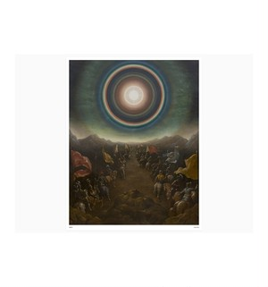 Laurent Grasso - Studies into the Past 1