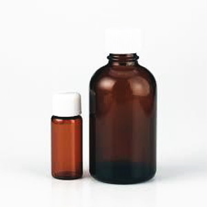 MR-060 60ml|褐色ガラス細口瓶