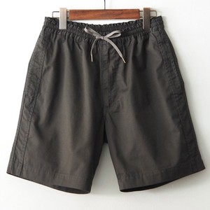 FUJITO / Easy Shorts[CHARCOAL]