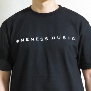 レーベル設立記念Tシャツ【ブラック】
