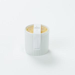 カステラバニラプリン-プレーン-【3個入り】