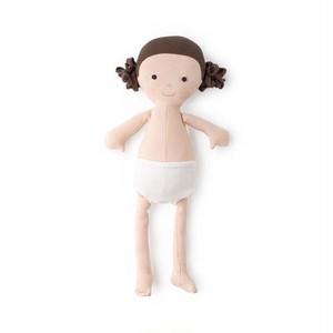 LOUISE 女の子 オーガニックコットン 人形
