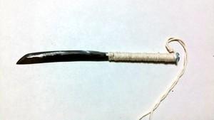 五寸釘ナイフ D型