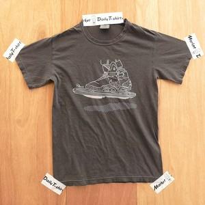 ホバーボードTシャツ / オギーソニック