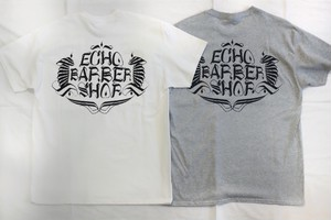 "ECHO BARBER SHOP ""ESSU T-Shirt"""