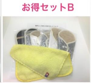 温布 お得セット B 【送料無料】【今治タオルハンカチプレゼント】