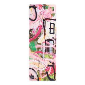 ライフアクティベーション(LIFE ACTIVATION) × SHINICHIRO INUI ヨガマット Japanese Garden