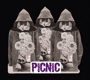 PiCNiC 1st ALBUM (CD)