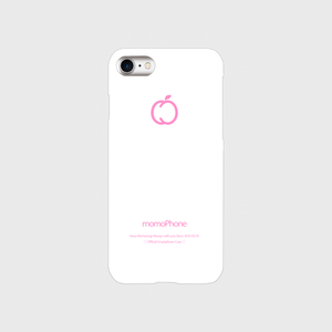 iPhone7 白ケース