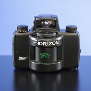 テスト用フィルム1本&現像代込み! ホライゾン コンパクト Horizon Kompakt Lomography ロモグラフィー正規品 メーカー保証付
