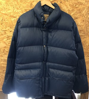 THE NORTH FACE (70's初期 ヴィンテージ 茶タグ)