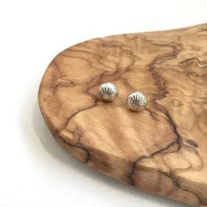 Indian Jewelry Navajo Studs Earrings M 2