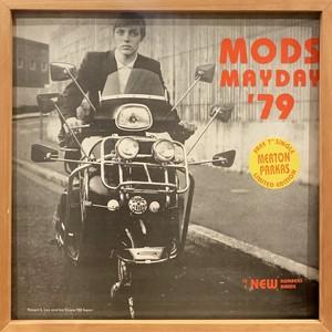 V.A. – Mods Mayday '79 *live recording (LP)