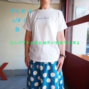 海上がりUNI-T  11C46B D柄 Beach Glass サイズ5、6
