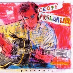 CD 「パスワード / ジェフ・マルダー」