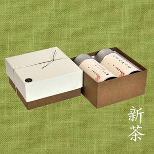 【新茶】大缶2本箱 八十八夜の茶/八十八夜の茶