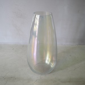 Aurora Glass Vase D