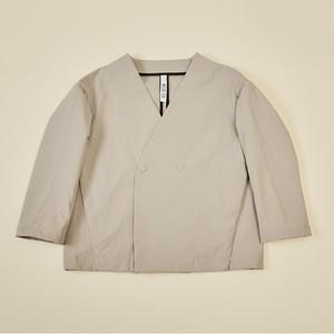 【予約】Last one 125!MOUN TEN. double cloth stretch jacket [21W-MJ01-1024a] MOUNTEN.