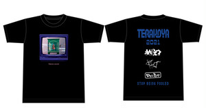 寺子屋Tシャツ2021