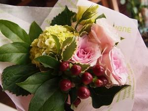 Bouquet-花束<3,737yen>